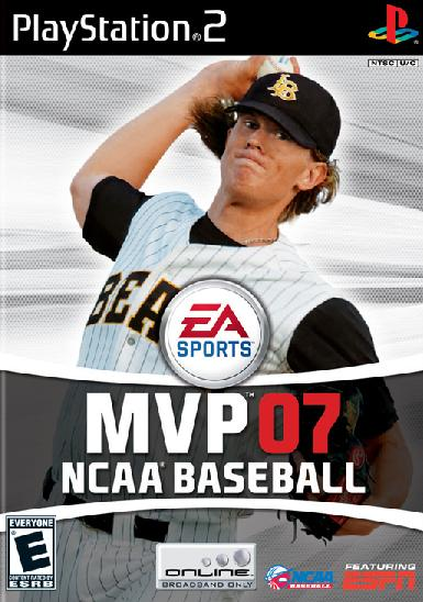 Descargar MVP 07 NCAA Baseball [English] por Torrent